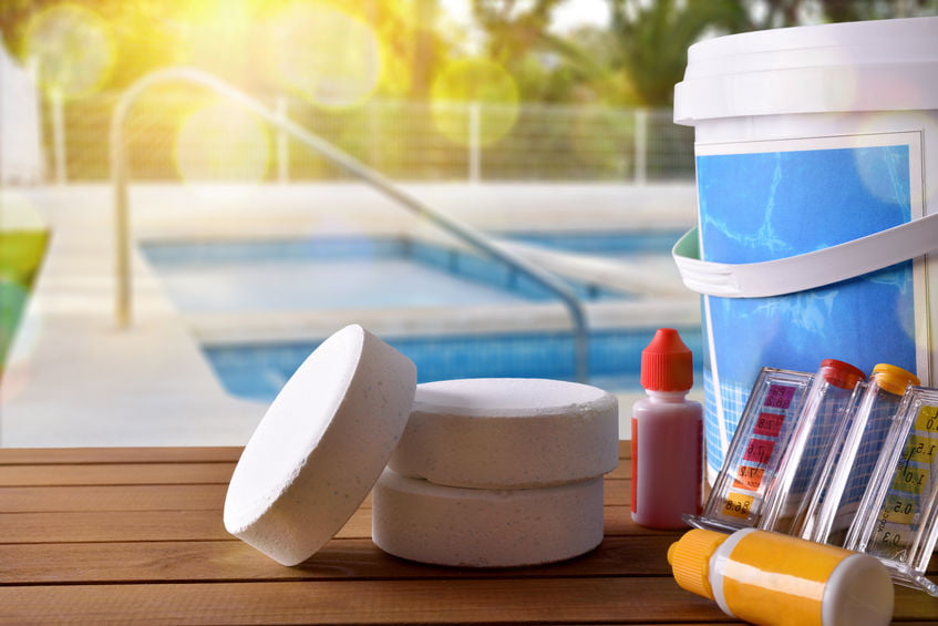 8 tips voor het schoonhouden van je zwembad