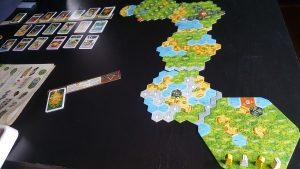 De zoektocht naar el dorado strategisch bordspel voor 10+ van 999 games