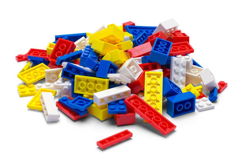 Bouw- & Constructiespeelgoed