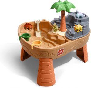 Zand en watertafel het leukste zomerspeelgoed Spelenspeelgoed