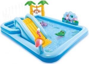 Speel Zwembad voor kinderen en gezinnen, het leukste zomerspeelgoed, spelenspeelgoed.nl