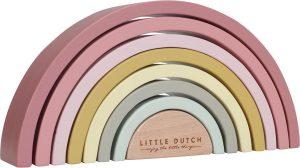 Regenboog Little Dutch