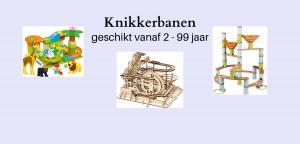 Knikkerbaan kopen online doe je eenvoudig via Spelenspeelgoed.nl; Overzicht van de leukste merken knikkerbaan